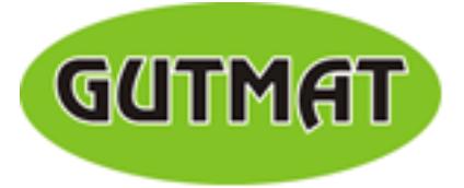 GUTMAT Logo