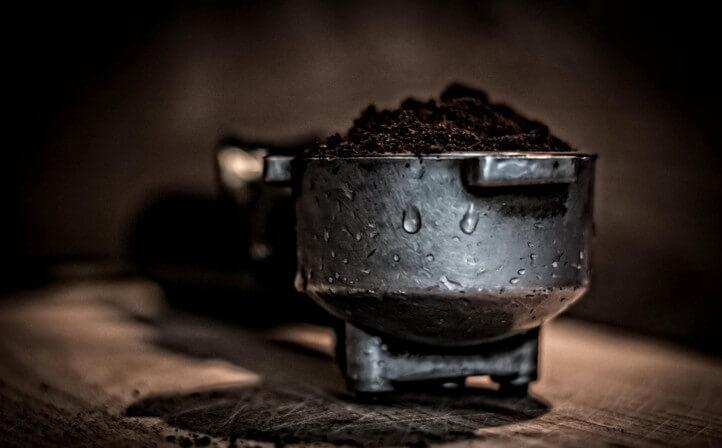 Fusy z kawy – jak wykorzystać?