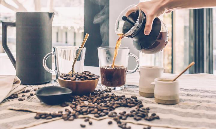 Jak przygotować lepszą kawę?