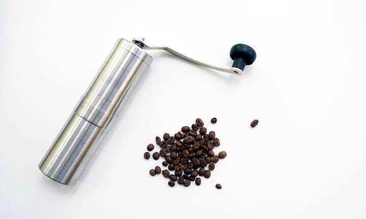 Młynek do kawy - nie tylko dla koneserów