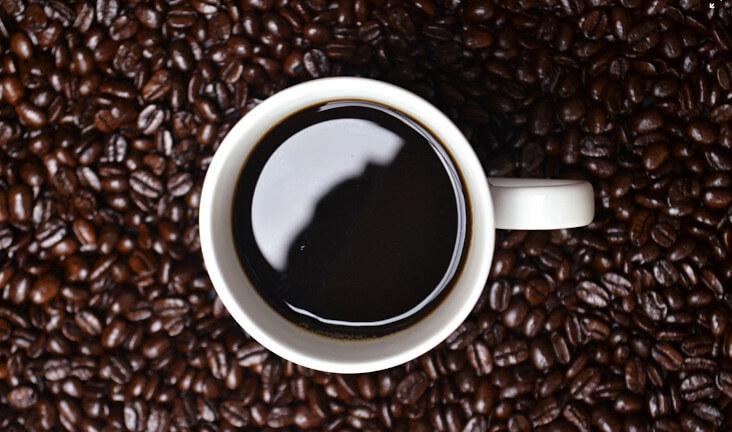 Kilka zdrowych faktów na temat kawy