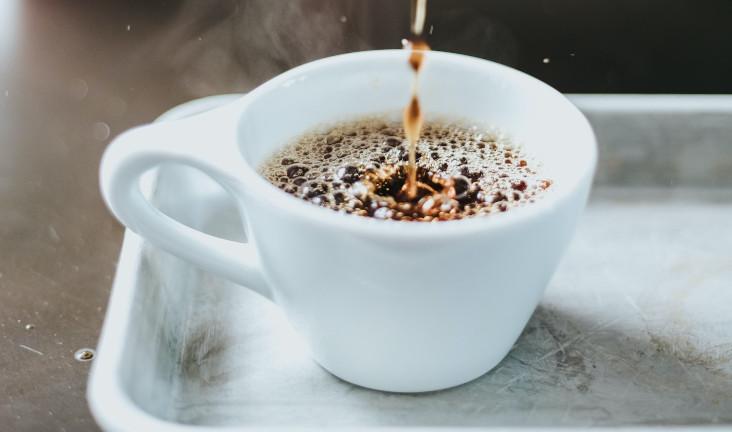 Kiedy kawa jest najmocniejsza?