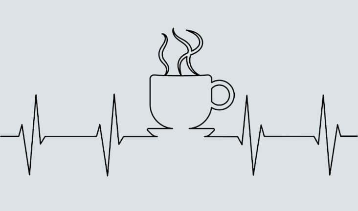 Jak kawa może zmniejszyć ryzyko chorób serca?