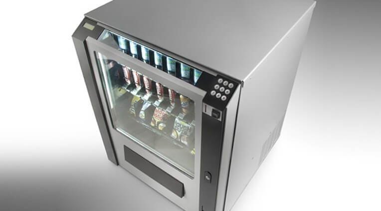 Automat do kawy Piccola
