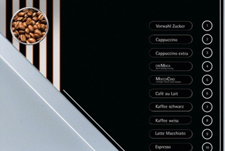 Automat do kawy XM