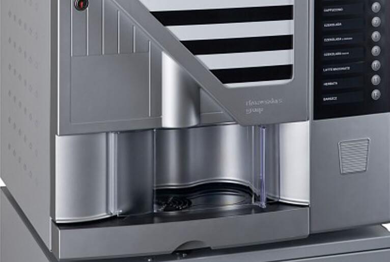 Automat do kawy XL