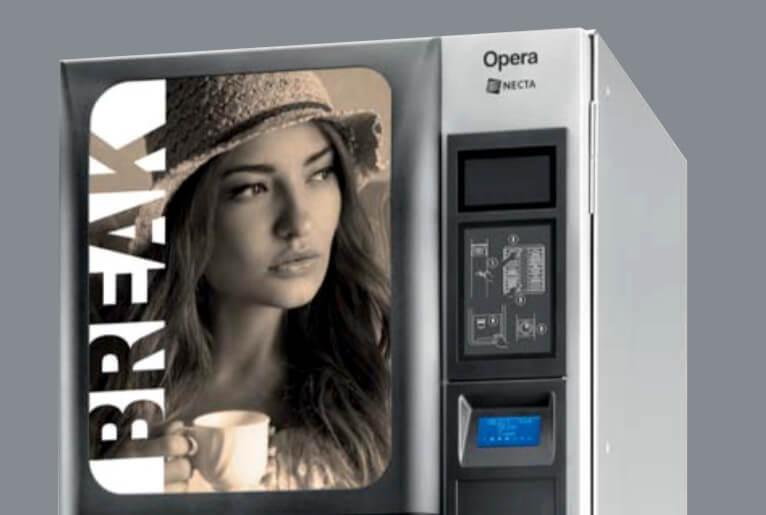 Automat Opera