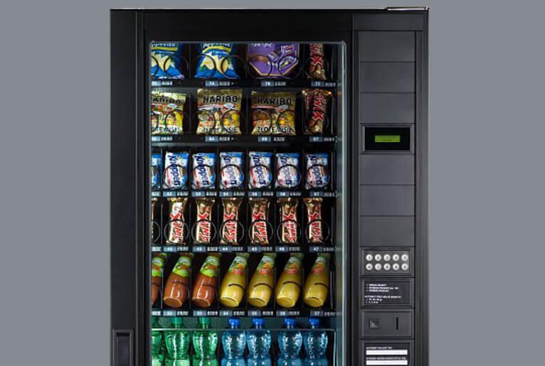 Automat Snac Eco