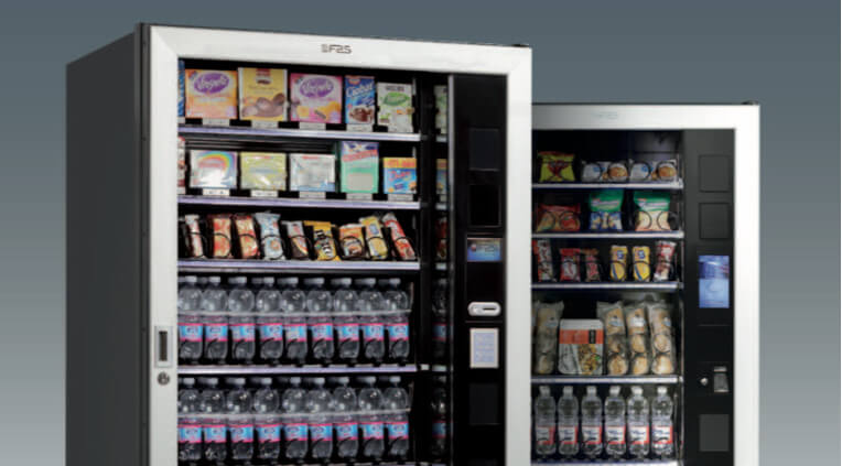Automat Faster TM 900 – 1050
