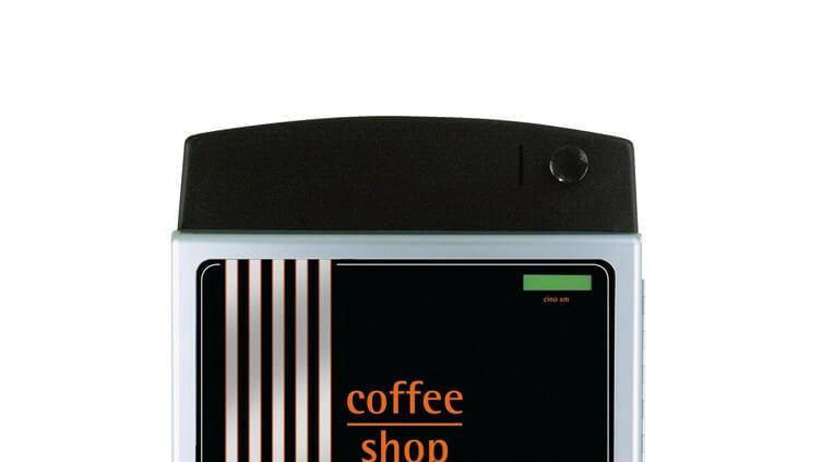Automat do kawy XM 2
