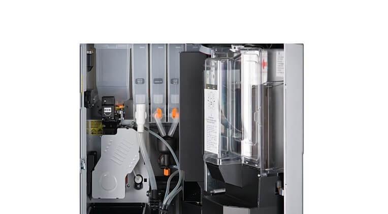 Automat do kawy XM 3
