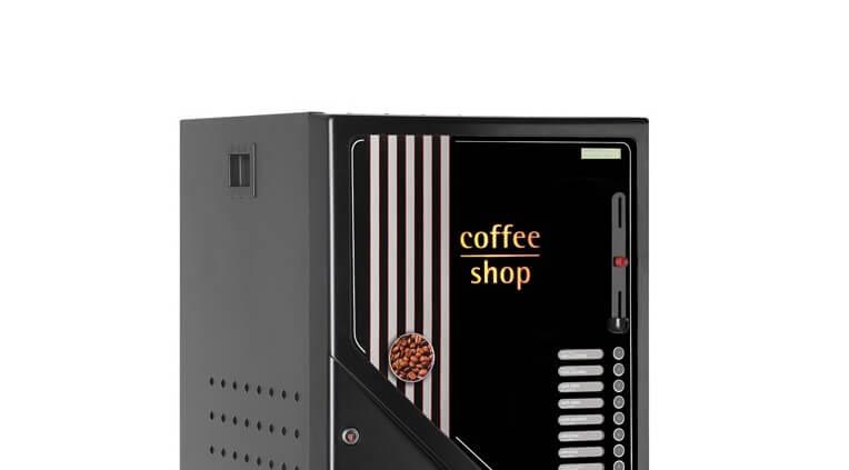 Automat do kawy XM 4