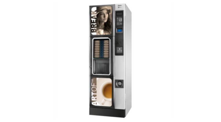 Automat sprzedający OPERA 1