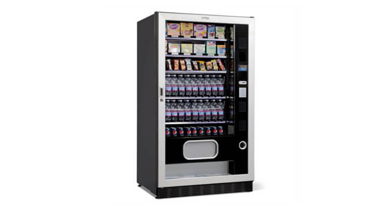 Automat sprzedający FASTER TM 900 - 1050 1