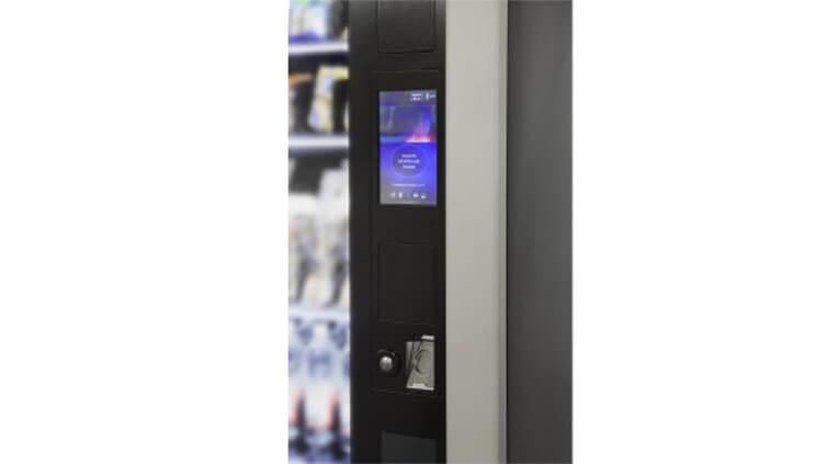 Automat sprzedający FASTER TM 900 - 1050 3