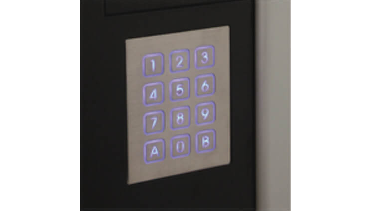 Automat sprzedający FASTER TM 900 - 1050 4