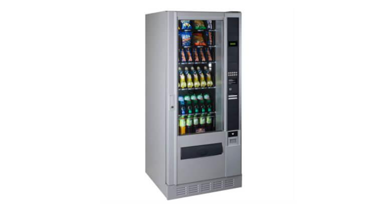 Automat sprzedający LUCE ECO SNAC 1