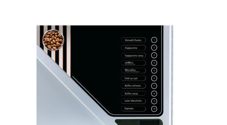 Automat do kawy XM 5