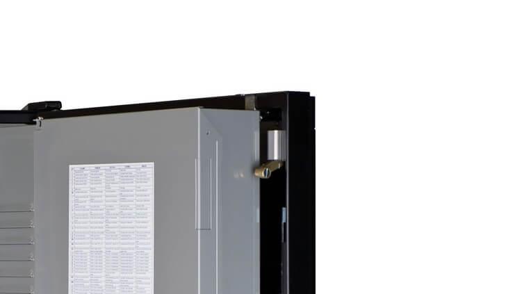 Automat do kawy LUCE ECO 4