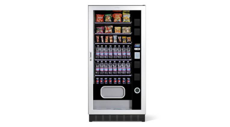 Automat sprzedający FASTER TM 900 - 1050 2