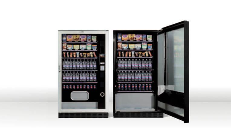 Automat sprzedający FASTER TM 900 - 1050 5